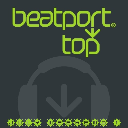 Aiff Beatport Top 25 2017 July Weekend 1