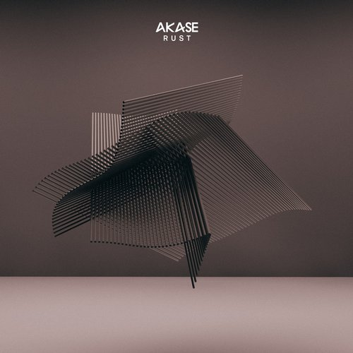 Akase - Rust (incl. Midland remix)[K7321EP1]