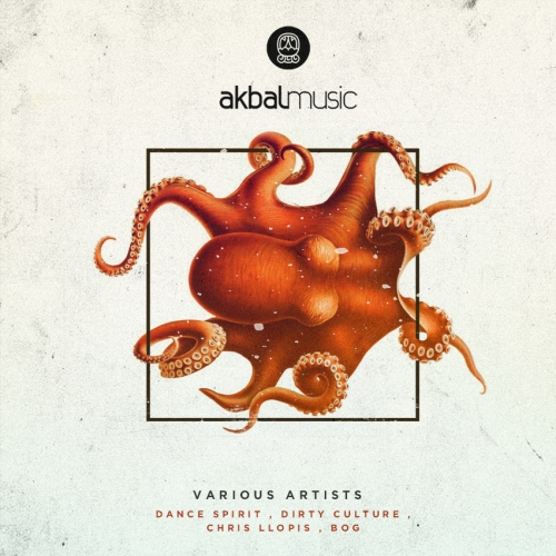VA - Akbal Music Sampler [AKBAL105]