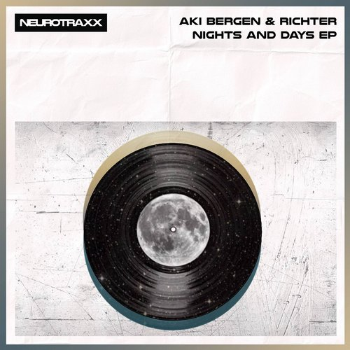 Aki Bergen & Richter – Nights & Days EP [NXR030]