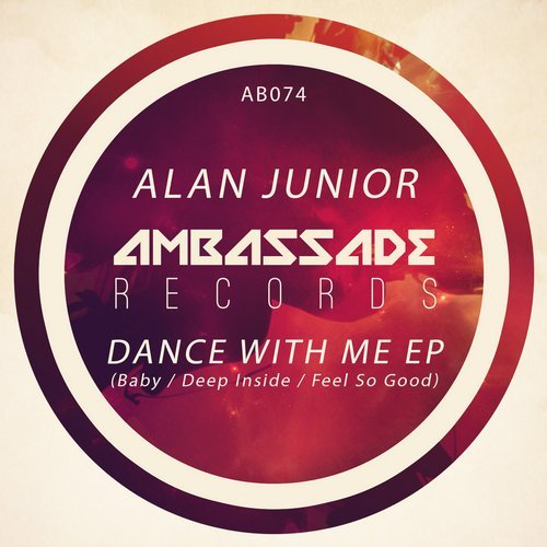 Alan Junior - Dance With Me EP [AB 074]