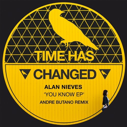 Alan Nieves – You Know [THCD149]