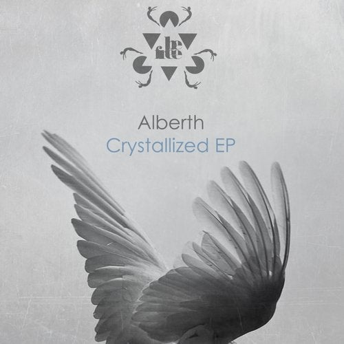 Alberth - Crystallized EP [BF032]