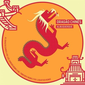 Albuquerque – Dragao Chines