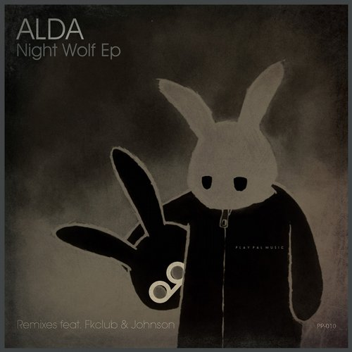 Alda - Night Wolf [PP 010]
