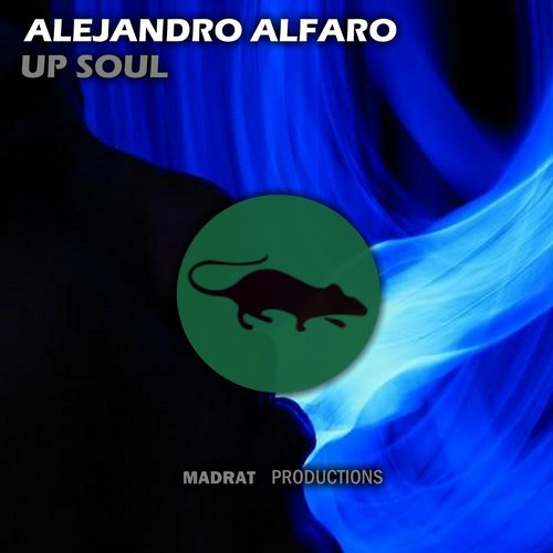 Alejandro Alfaro - Up Soul [361459 3828780]