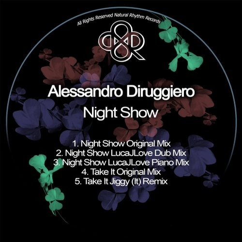 Alessandro Diruggiero - Night Show [NR244]