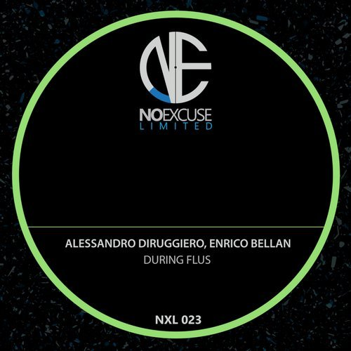 Alessandro Diruggiero, Enrico Bellan - During Flus [NXL023]
