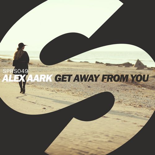 Alex Aark - Get Away From You [SPRS049]