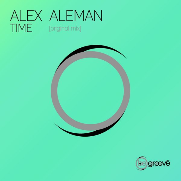 Alex Aleman - Time [BGR047]