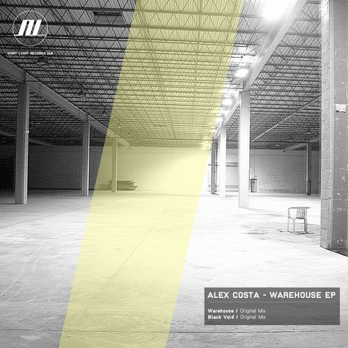 Alex Costa - Warehouse EP [NIGHTLIGHTDIG118]