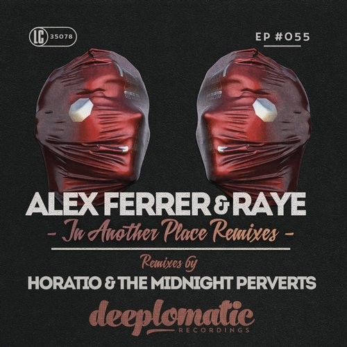 Alex FerrerIn, Raye – Another Place Remixes [DPL055]