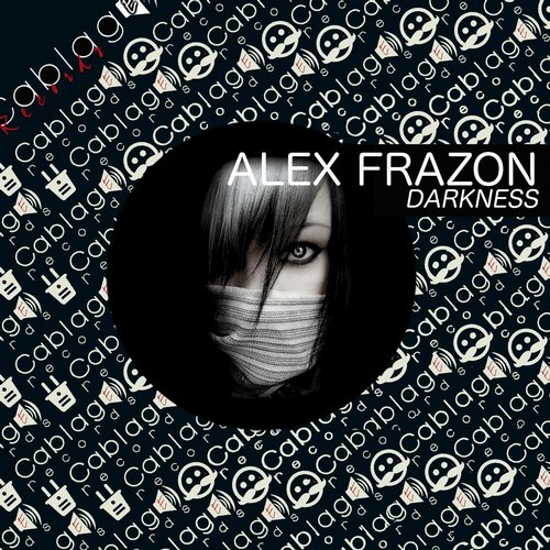 Alex Frazon - Darkness [BLV1965103]