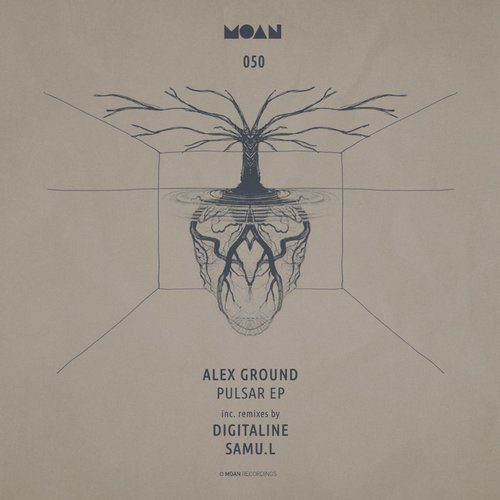 Alex Ground – Pulsar EP [MOAN050]