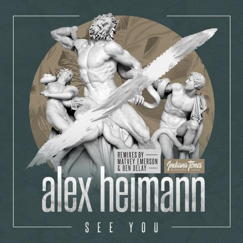 Alex Heimann – See You [IT0721]