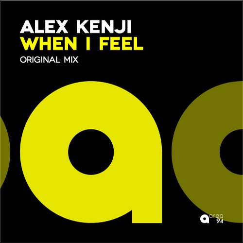 Alex Kenji - When I Feel [EP218]