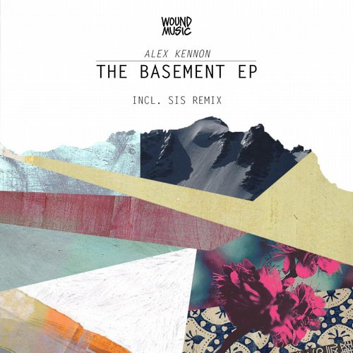 Alex Kennon - The Basement EP [WDS01]