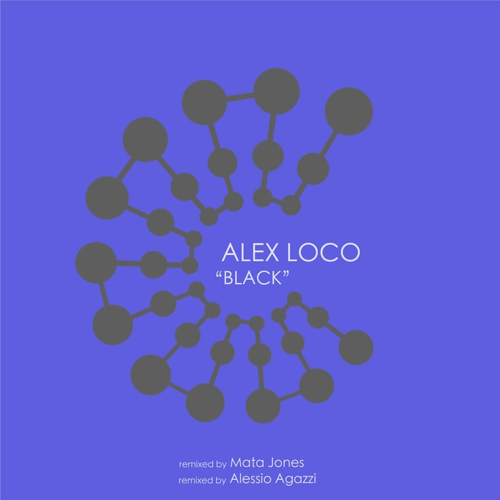 Alex Loco – Black [CNS018]