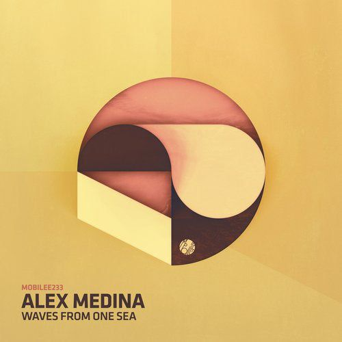 Alex Medina & Elna & Gab Ser - Waves From One Sea [MOBILEE233]