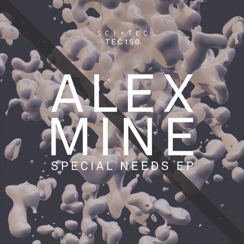 Alex Mine - Special Needs [TEC150]