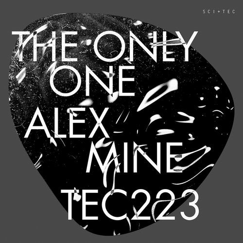 Alex Mine - Elements EP [TEC184]