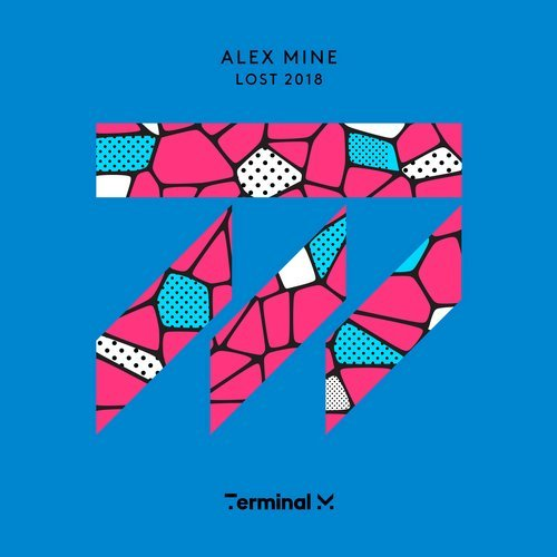 Alex Mine - Lost 2018 [TERM155]