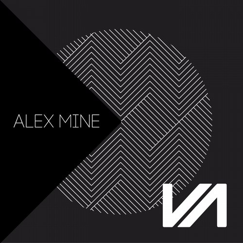 Alex Mine – Simultaneo EP [ELV38]