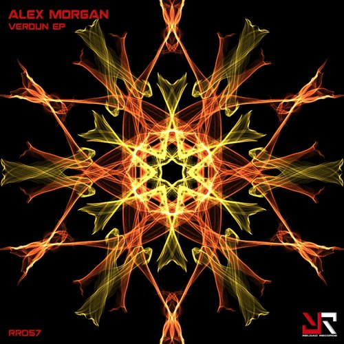 Alex Morgan – Verdun EP [RR057]