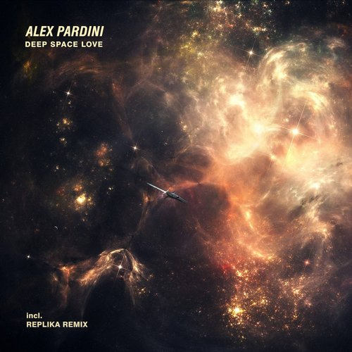Alex Pardini - Deep Space Love [TMR 044]