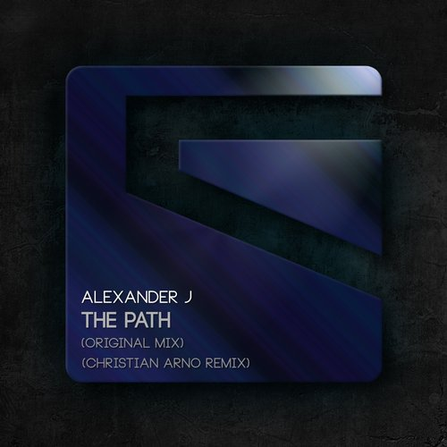 Alexander J - The Path [CR008]