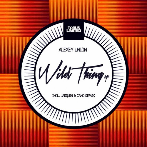Alexey Union - Wild Thing EP [TBSLD37]