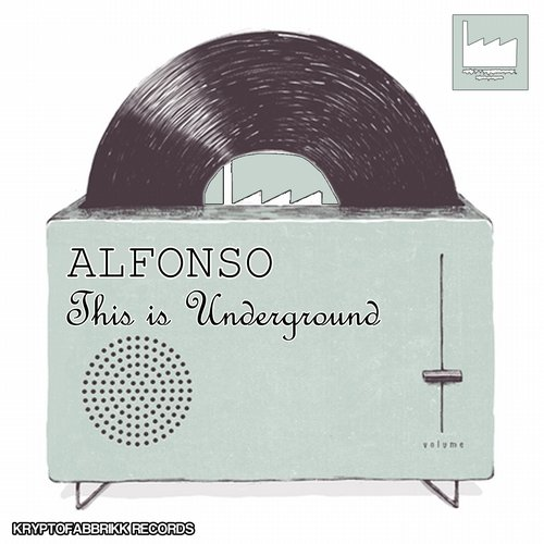 Alfonso - This Is Underground [10092546]