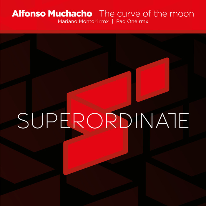 Alfonso Muchacho – The Curve of the Moon [SUPER015]