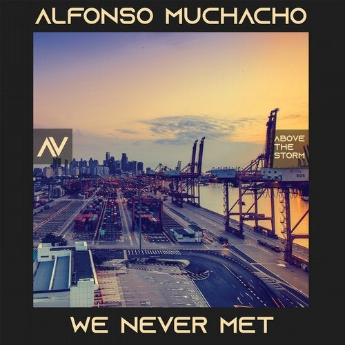 Alfonso Muchacho - Time Flies Gasp [PHWE154]