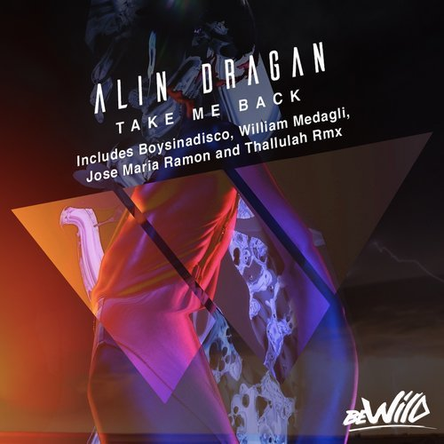 Alin Dragan – Take Me Back [BW002]