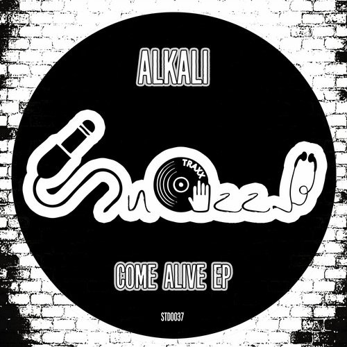 Alkali - Come Alive [STD 0037]