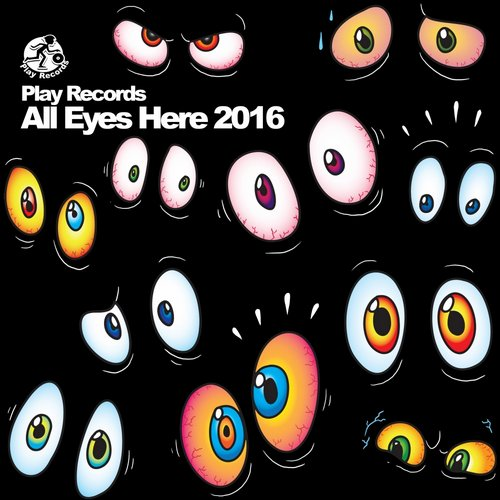 VA - All Eyes Here 2016 [PD5234]