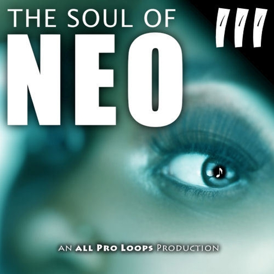 All Pro Loops The Soul Of Neo 3 WAV MiDi-AUDIOSTRiKE