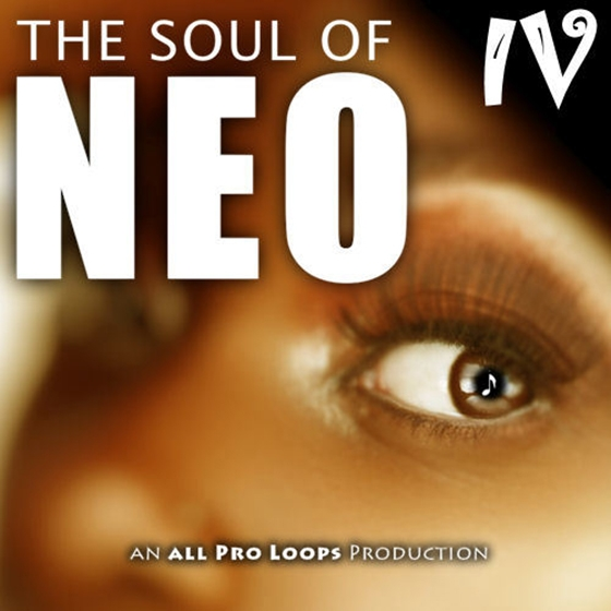 All Pro Loops The Soul of Neo 4 WAV MiDi
