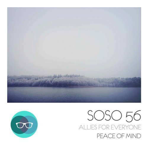 Allies for Everyone - Peace of Mind [SOSO56]