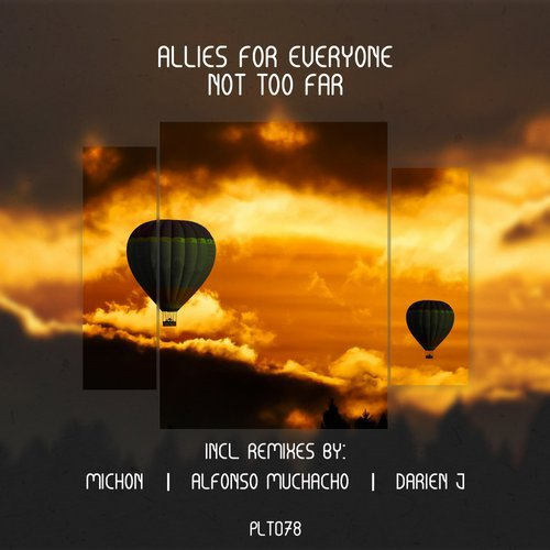 Allies for Everyone - Not Too Far [PLT078]