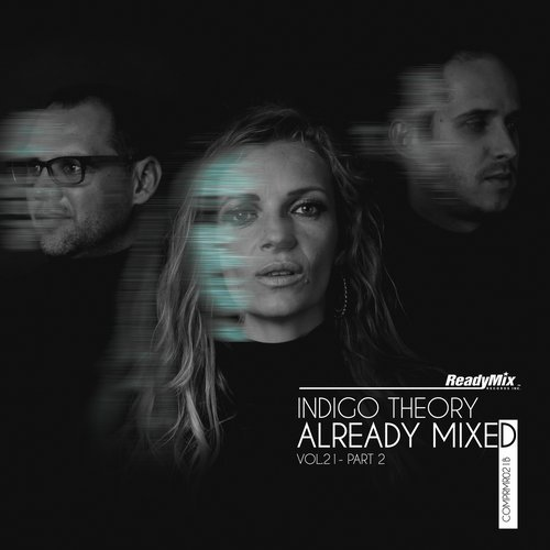 VA - Already Mixed Vol 21 Part 2 [COMPRMR021B]