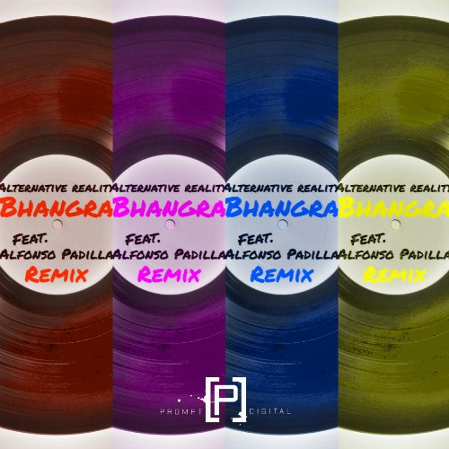 Alternative Reality - Bhangra! [PD 087]