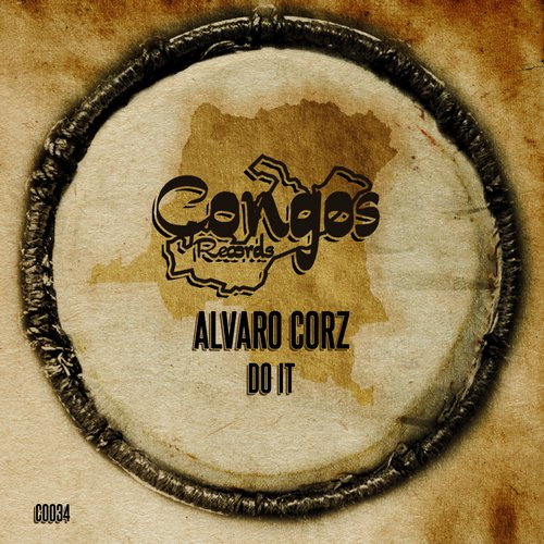 Alvaro Corz - Do It [CO034]
