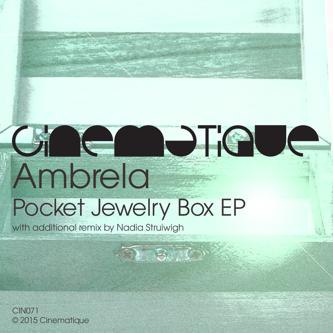 Ambrela - Pocket Jewelry EP
