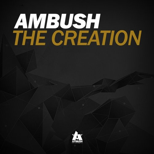 Ambush - The Creation [5055831926352]
