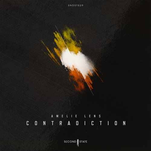 Amelie Lens - Contradiction - EP [SNDST029]