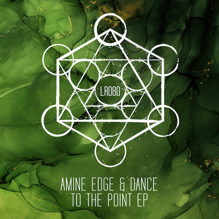 Amine Edge & DANCE – Oh God, Stomper [RWM028]