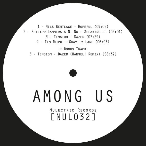 VA - Among Us EP [032]