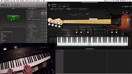 Ample Sound ABP2 v2.2.0 Update WiN/OSX Incl Keygen-R2R
